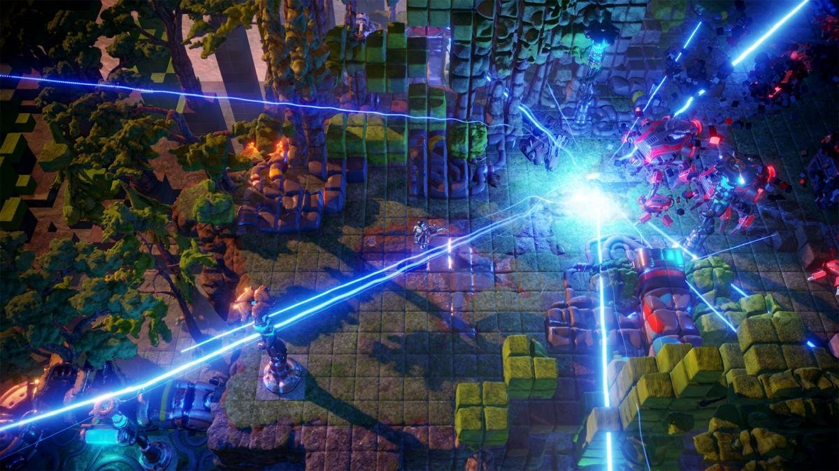 Playstation 4 Cuenta Con Estos 18 Juegos Para Disfrutar En Familia