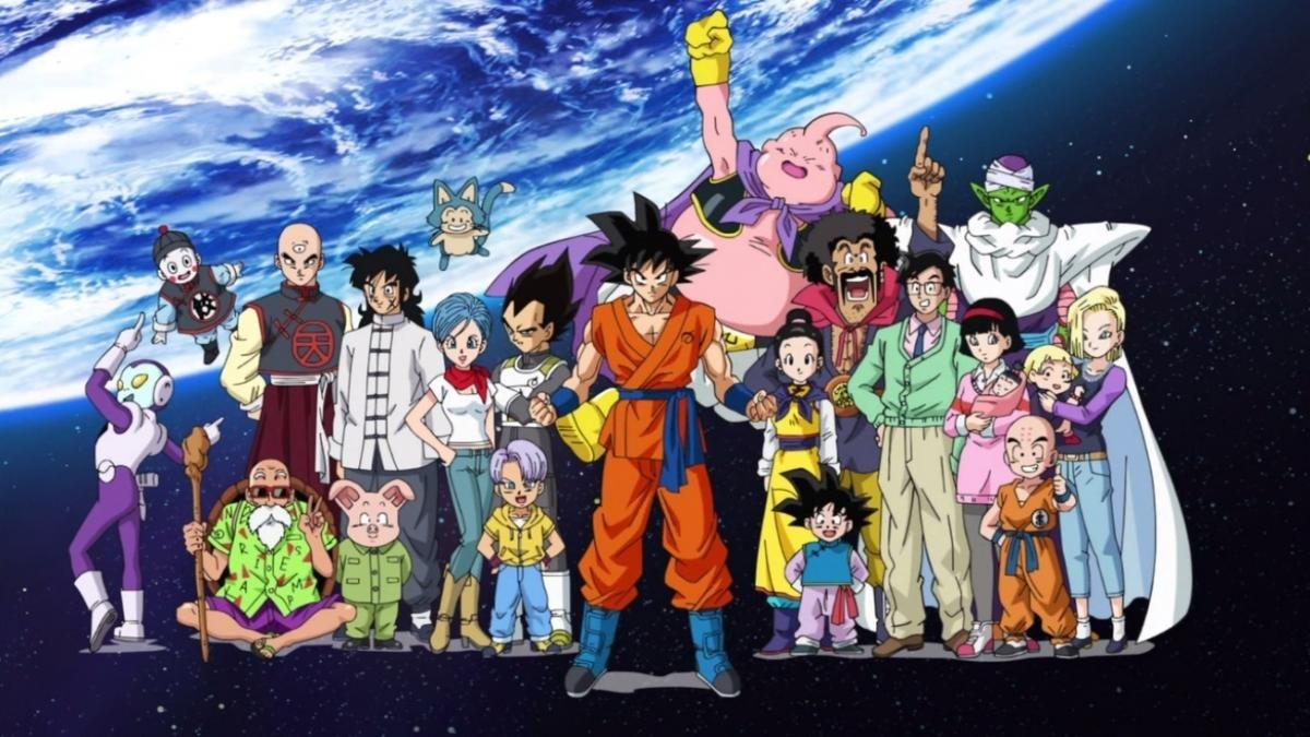 Dragon Ball Super: Confirmados nuevos capítulos en Boing