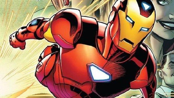 Marvel revela la identidad del auténtico padre de Iron Man