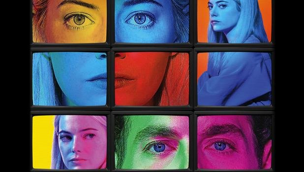 Netflix desvela el primer tráiler de su próximo éxito: Maniac