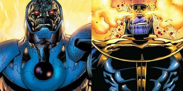 15 cosas en las que todo el mundo se equivoca con Thanos