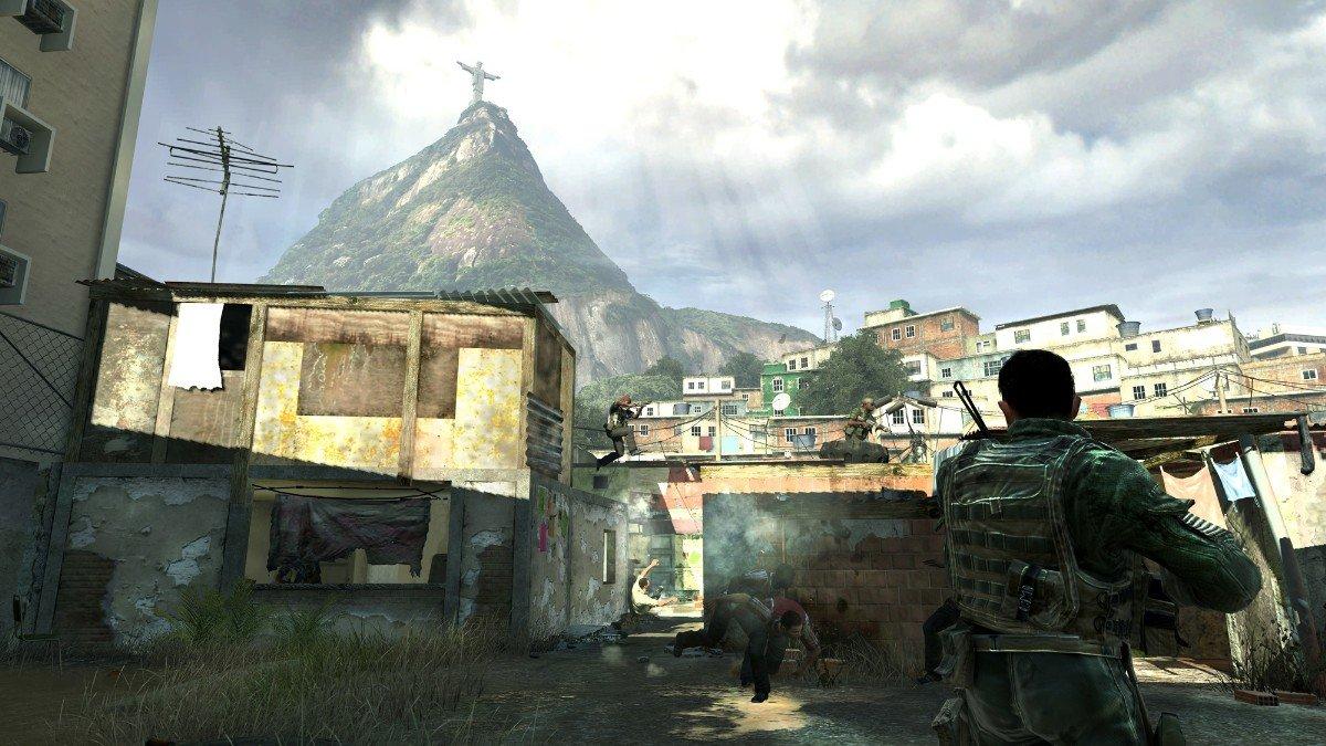 Call of Duty: Modern Warfare 2 podría tener retrocompatibilidad con Xbox One