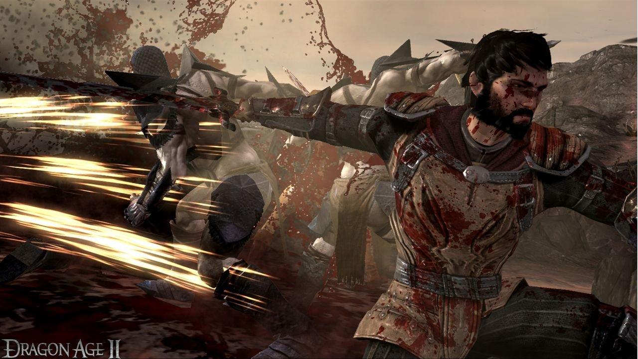 Dragon Age II: Años después se conoce la razón por la que su última expansión no llegó a salir a la venta