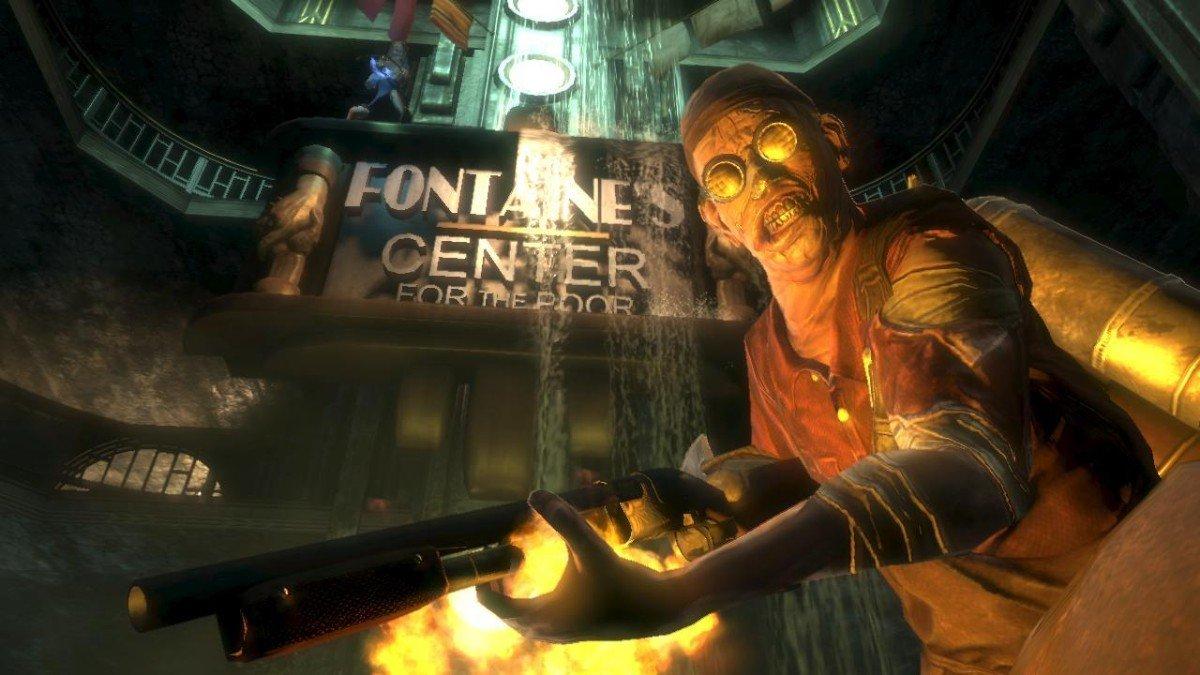 La trilogía de BioShock ya es retrocompatible en Xbox One