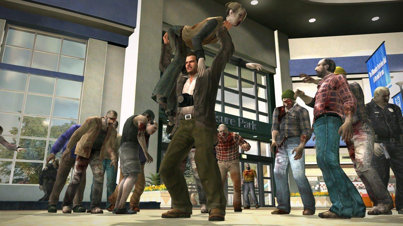 Dead Rising: Aparece una lista de trofeos para PlayStation 4