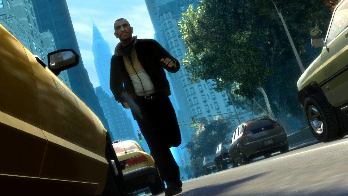 Grand Theft Auto IV: Una periodista confunde trucos del juego con claves del golpe de Estado en Turquía