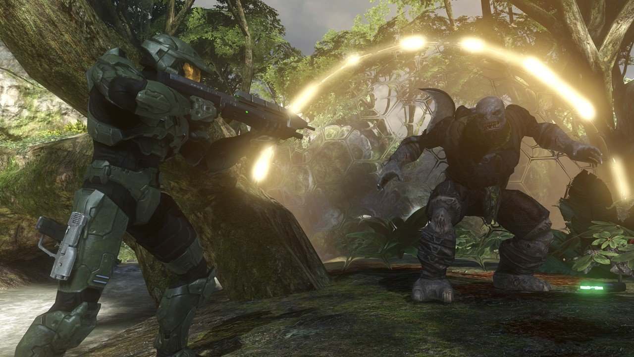 343 Industries afirma que Halo 3 no llegará a PC