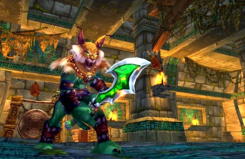 Blizzard corrige un cambio en World of Warcraft que ha cogido desprevenidos a los jugadores