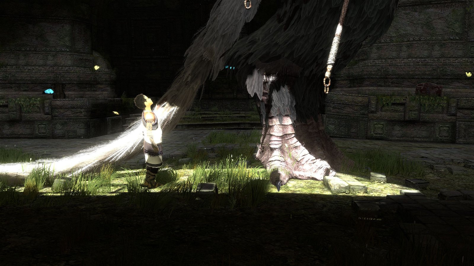 E3 2016 U-tad: The Last Guardian confirma al fin su fecha