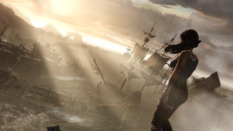 Sony celebra los 20 años de Tomb Raider con este vídeo
