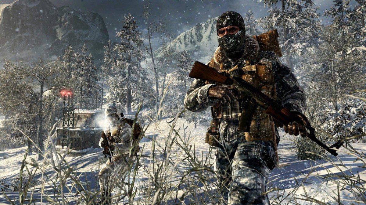 Call of Duty: Black Ops aumenta sus ventas tras anunciarse su retrocompatibilidad con Xbox One