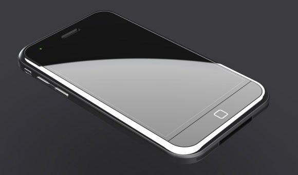 """Reclaman a Apple 10.000 millones de dólares por haber """"robado"""" la idea del iPhone"""