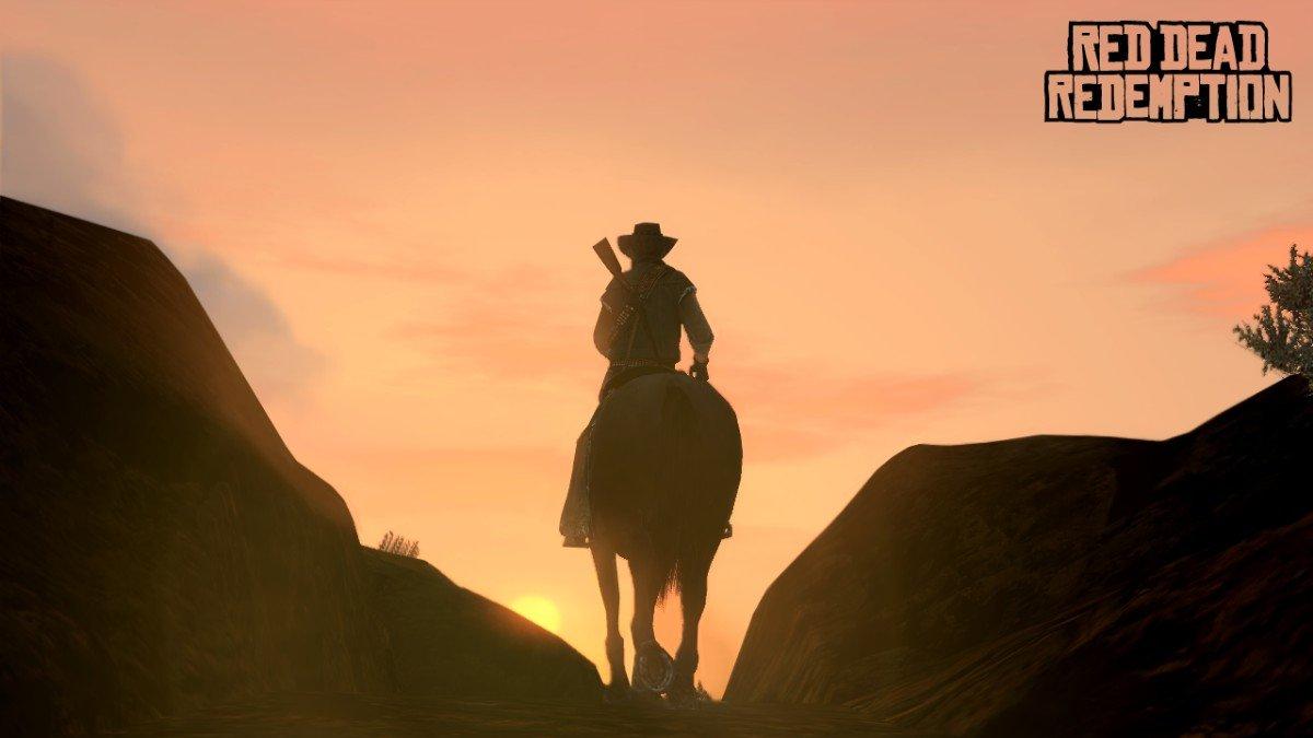 Red Dead Redemption: Su final pudo haber sido muy diferente