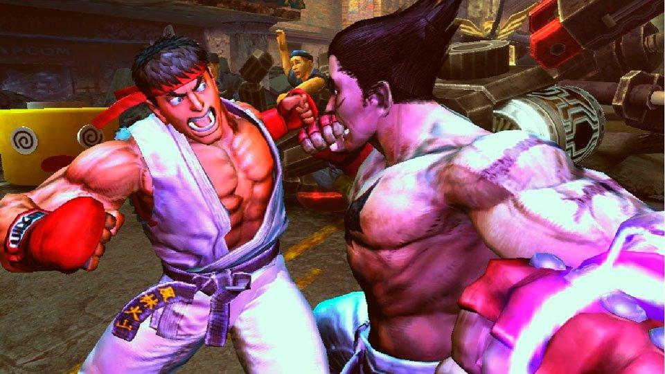 Capcom y Bandai Namco anuncian un nuevo acuerdo de colaboración