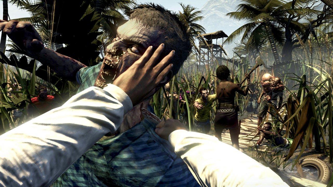 Dead Island corrigió este desesperante bug en la jungla
