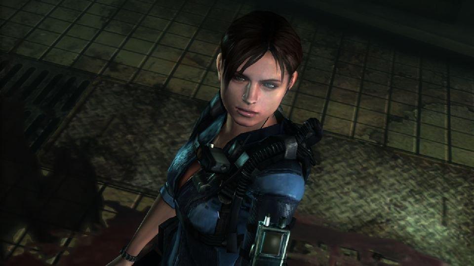 Resident Evil: Revelations confirma su lanzamiento para PlayStation 4 y Xbox One