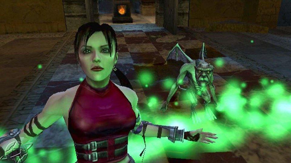 Primal se une a la lista de videojuegos de PS2 que estarán disponible en PS4