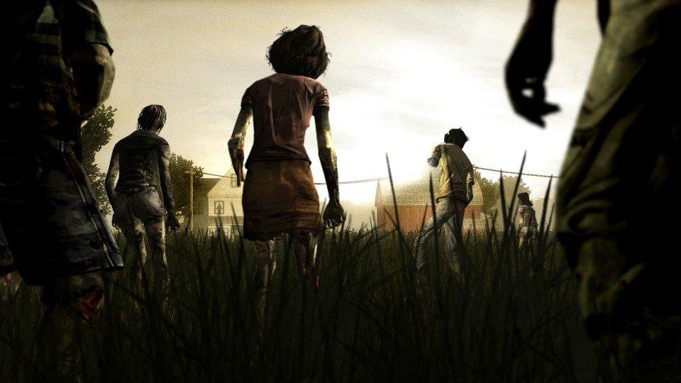 El juego de mesa de The Walking Dead triunfa en Kickstarter