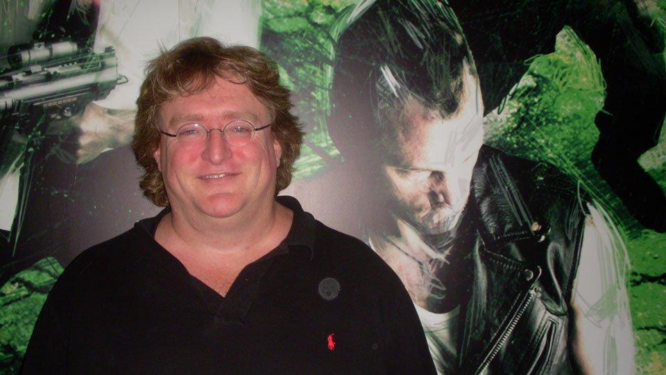 Gabe Newell critica la exclusividad de los juegos de realidad virtual