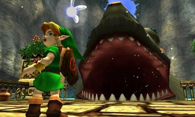 The Legend of Zelda: Ocarina of Time cuenta con un nuevo récord gracias un glitch