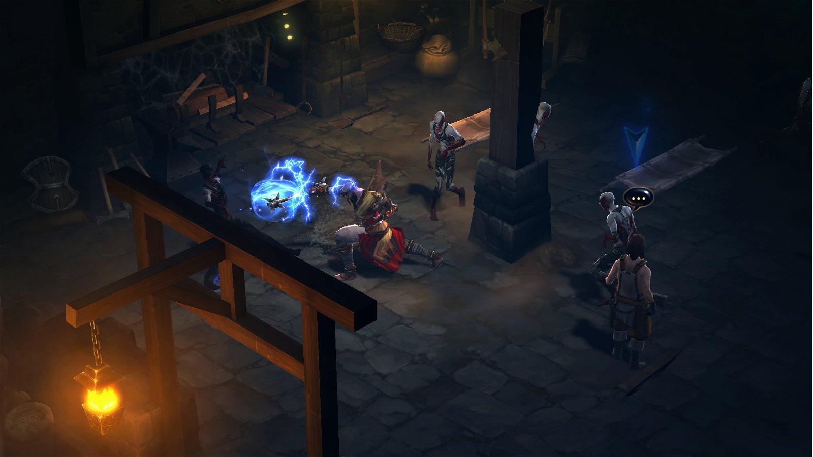 Diablo 4 podría ser anunciado en la próxima BlizzCon 2016