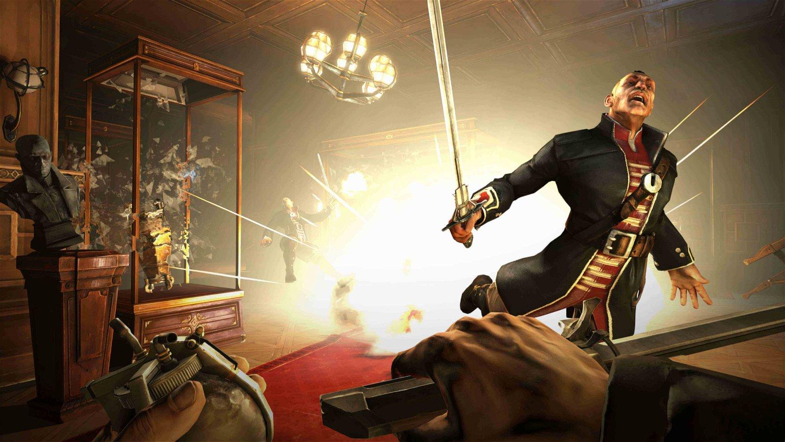Dishonored no descarta llegar a la realidad virtual