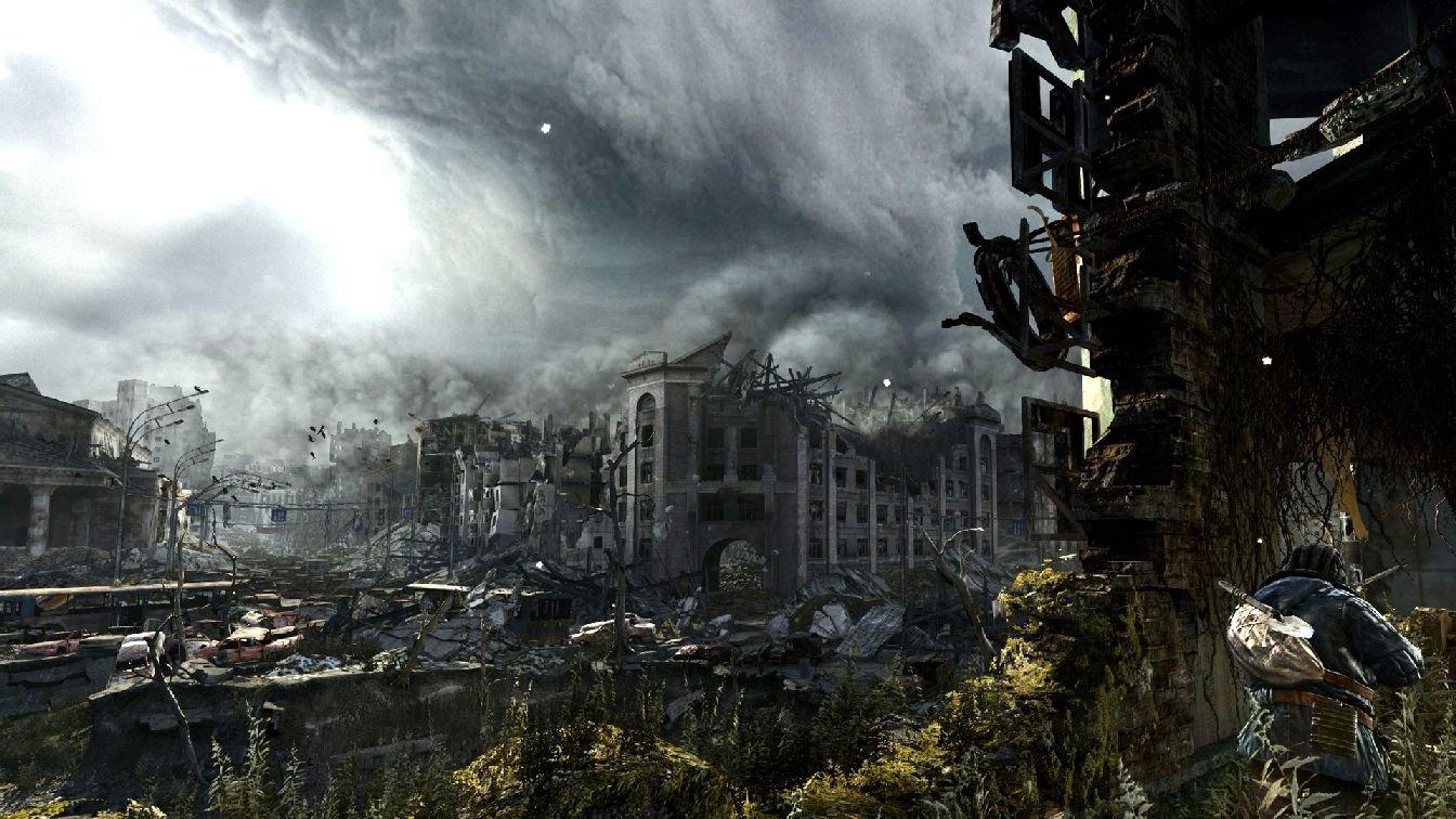 Metro: El próximo juego está descartado para 2017