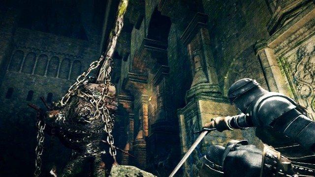 Dark Souls contiene estos secretos que quizás no sabías que existían