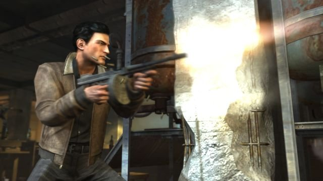 Mafia II regresa a Steam después de 10 meses ausente