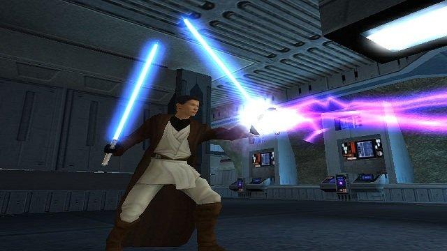 Star Wars estuvo a punto de tener un videojuego dentro del género de los RPG