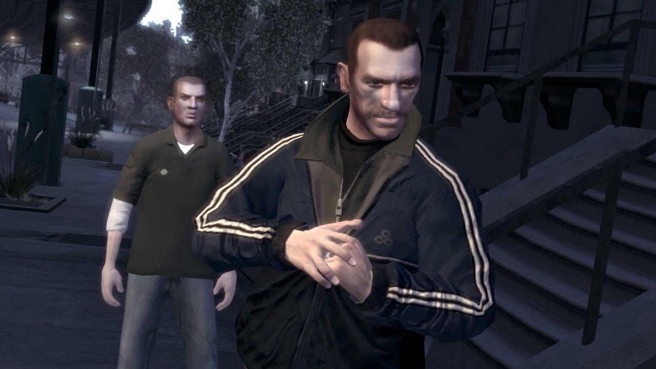 Grand Theft Auto IV: Rockstar responde de forma épica a un comentario racista sobre el juego
