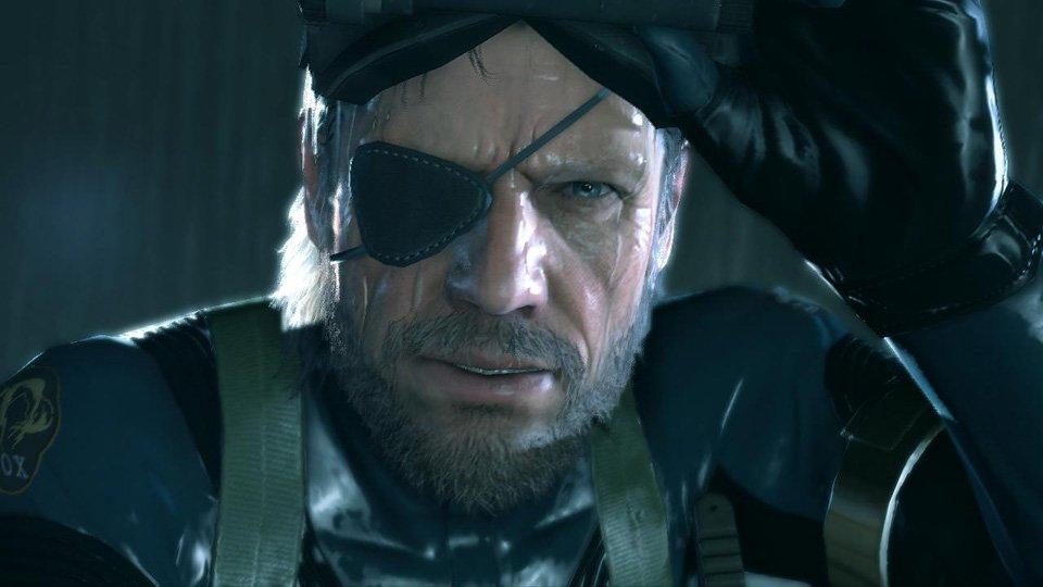 Metal Gear Solid 5 Definitive vuelve a listarse en una tienda online