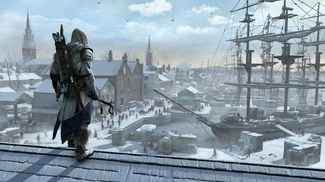 Ubisoft anuncia el videojuego gratuito de diciembre de 2016 para los miembros de su Club