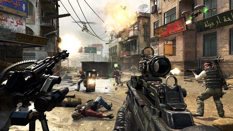 Call of Duty: Black Ops Collection filtrado para Estados Unidos