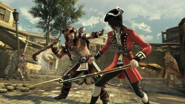 Ubisoft te regala Assassins' Creed 3 para PC por su 30 aniversario