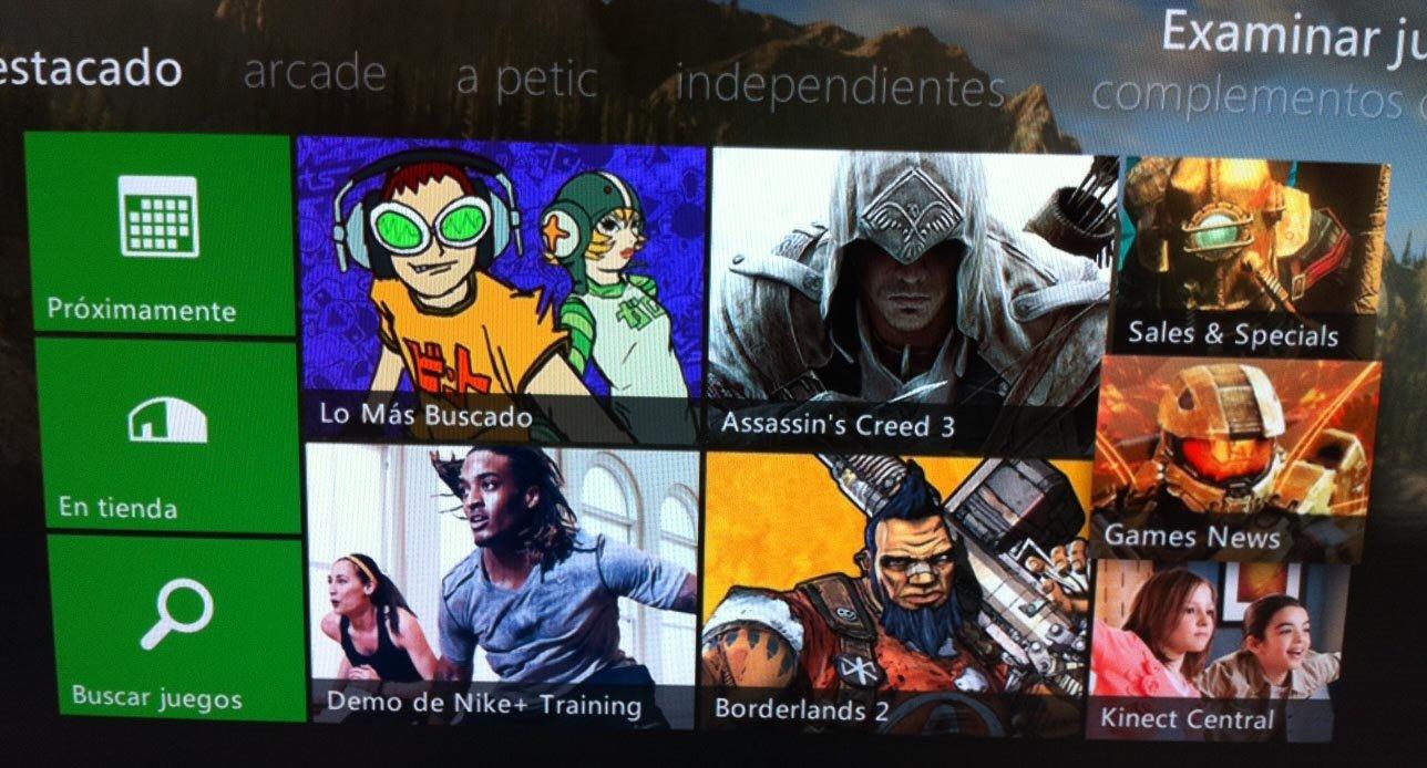 Xbox Live: Tu gamertag puede quedar libre si no entras en 5 años