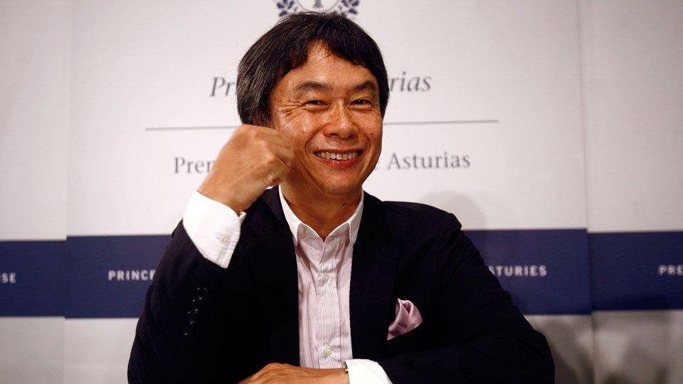The Legend of Zelda: Miyamoto desvela algunas curiosidades de los orígenes de la franquicia