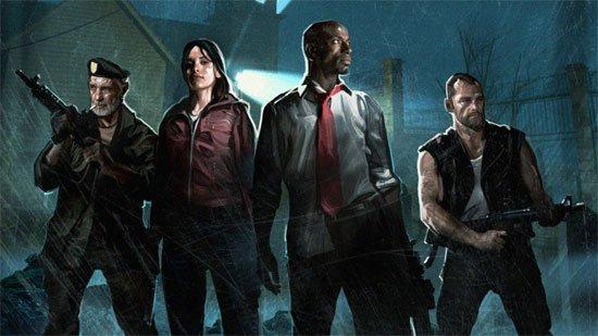 Valve deja ver nuevos indicios de Left 4 Dead 3
