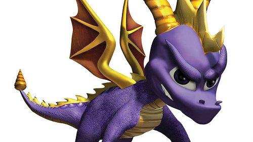 Spyro tendrá serie animada… pero no será para él solo