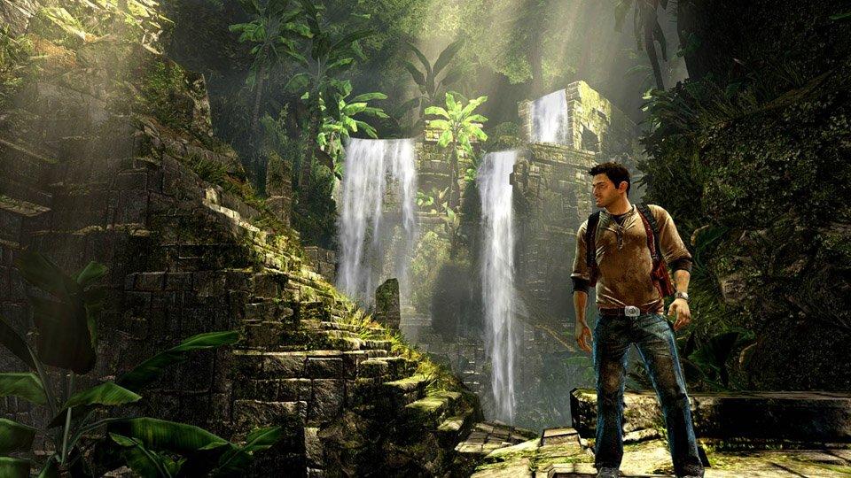 Uncharted: El Abismo de Oro podría llegar a PlayStation 4