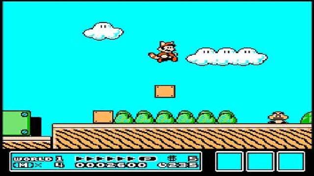 Super Mario Bros. 3 se ha convertido en un objeto de deseo para los speedrunners