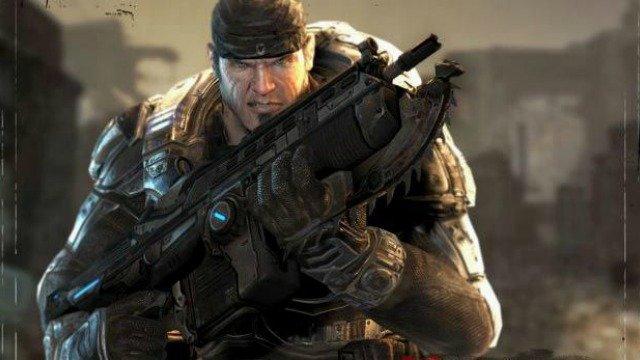 Gears of War será llevado al cine por Universal