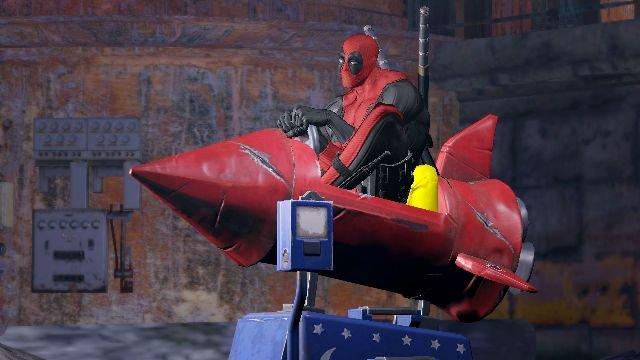 18 videojuegos que volaron la cuarta pared en pedazos