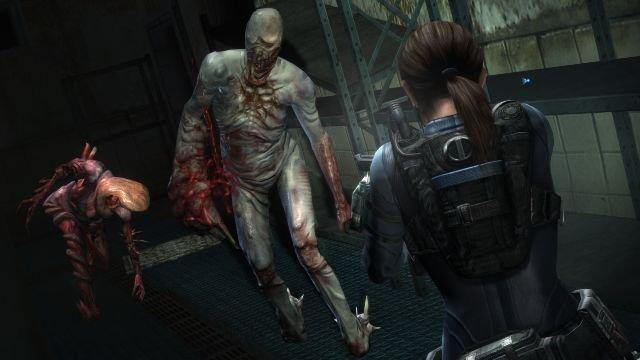 Los desarrolladores de Resident Evil: Revelations quieren continuar con la serie a modo de spin-off