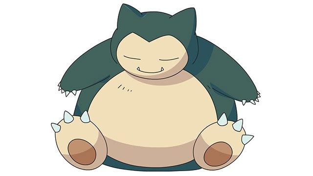 Pokémon: Tras 20 años, Snorlax despertará de su letargo