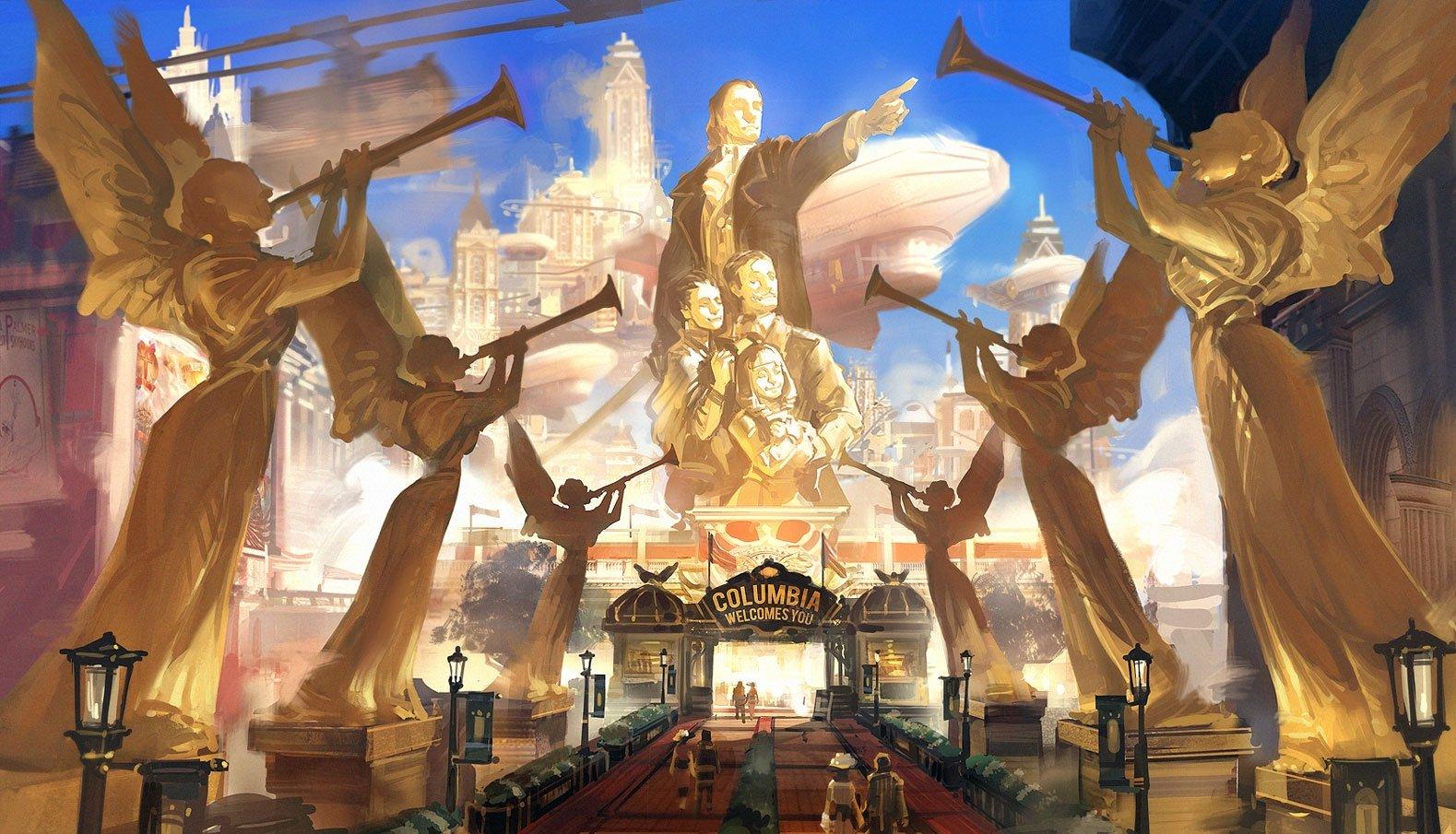 BioShock: The Collection saldrá a la venta en septiembre