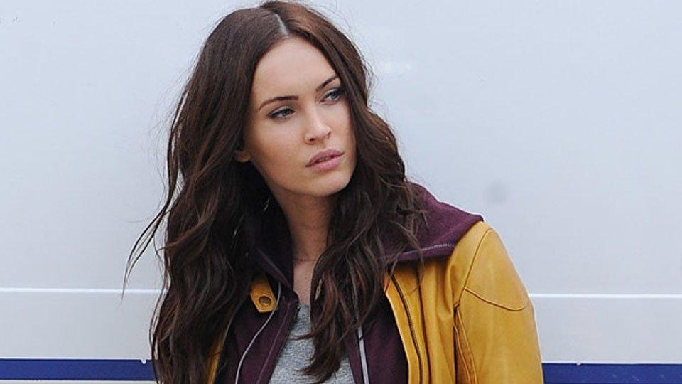 Gotham City Sirens: Megan Fox podría ser Hiedra Venenosa