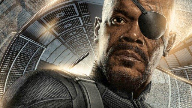 Black Panther: Samuel L. Jackson no estará en la película y esta fue su reacción