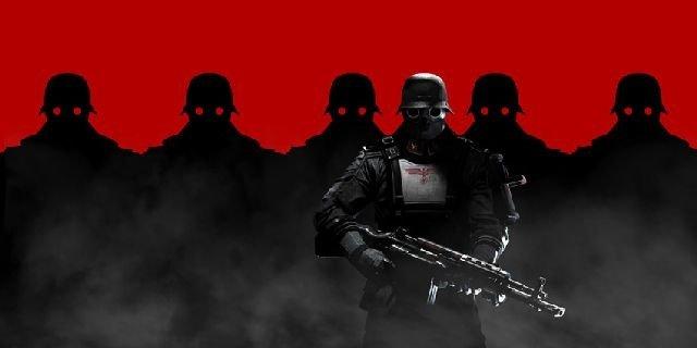E3 2017 U-tad: Wolfenstein: The New Colossus apareció listado en Amazon