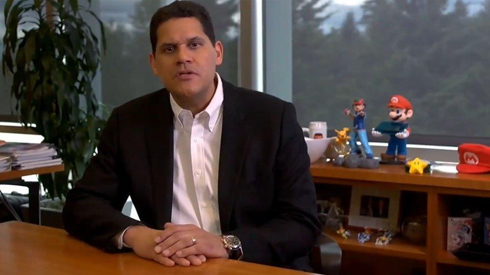 Nintendo Switch recibirá servicios de Streaming